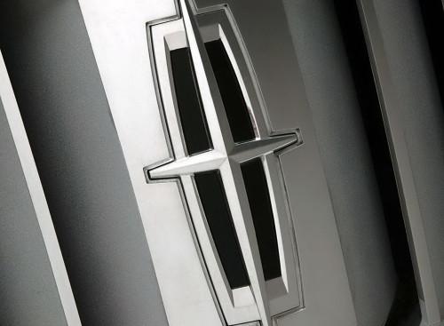 Lincoln Emblem