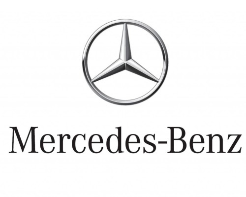 Mercedes-Benz Car Brand logo