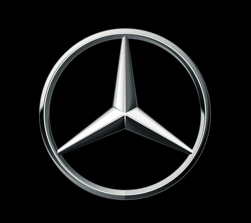 World Car Mazda >> Mercedes Logo, Mercedes-Benz Car Symbol Meaning and History | Car Brand Names.com