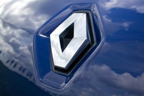 Reanult emblem