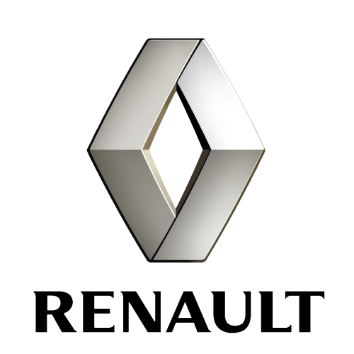 Renault Company Logo