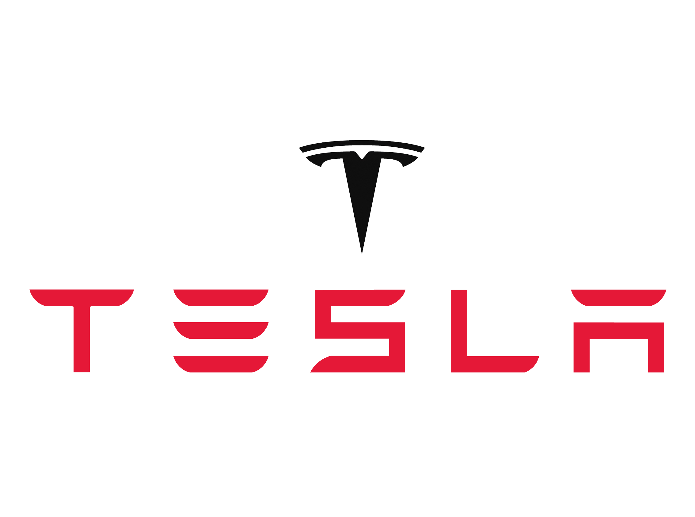 The Gallery For Gt Tesla Logo