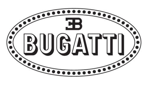 Bugatti Symbol