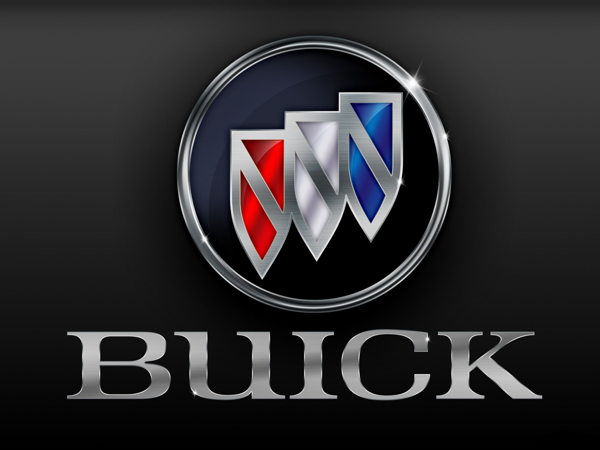 Buick Logo Buick Car Symbol Meaning And History Car Brand Names Com