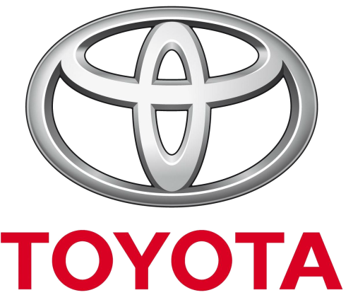 Toyota Car Logo