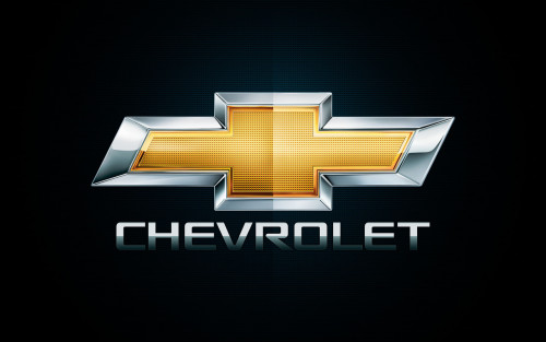 Chevy Car Logo