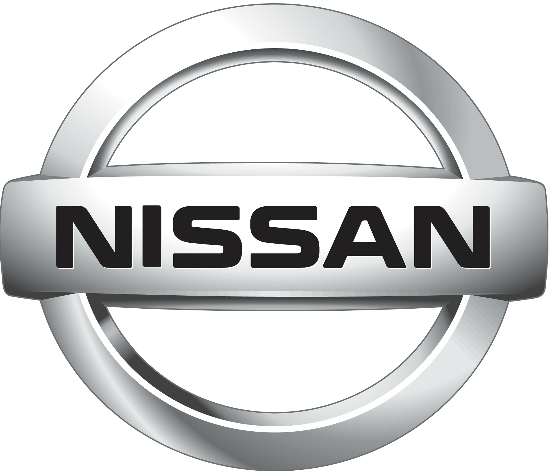 image gallery nissan logo history. Black Bedroom Furniture Sets. Home Design Ideas