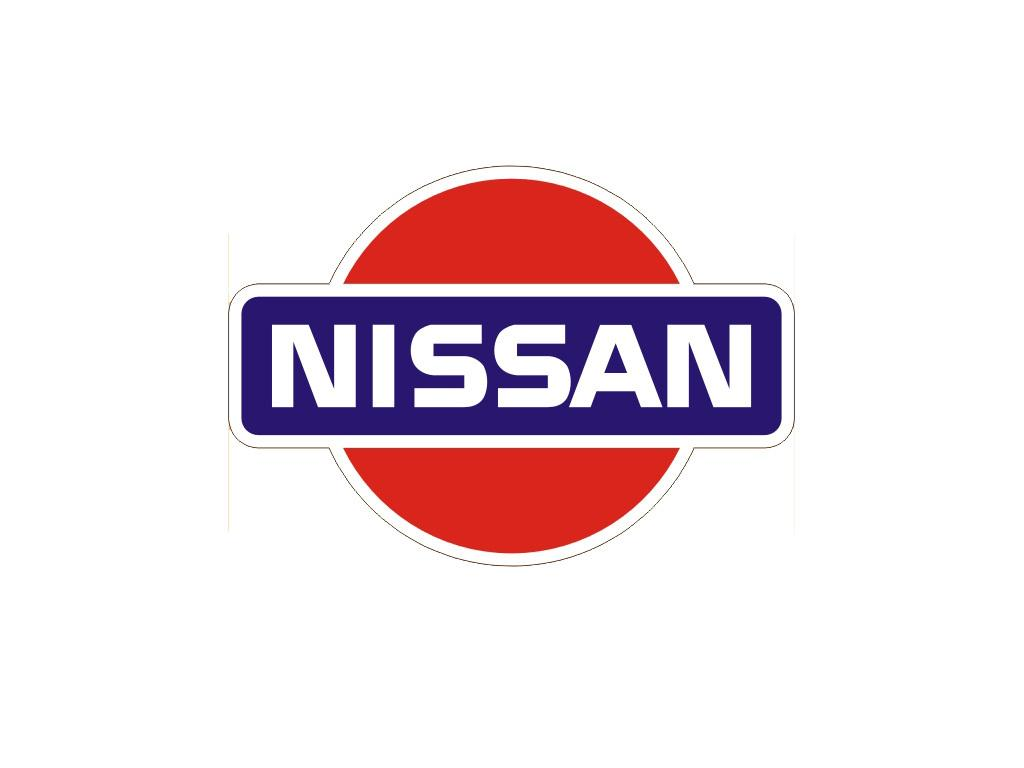 nissan logo nissan car symbol meaning and history car brand. Black Bedroom Furniture Sets. Home Design Ideas