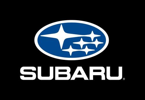 Subaru Company Logo