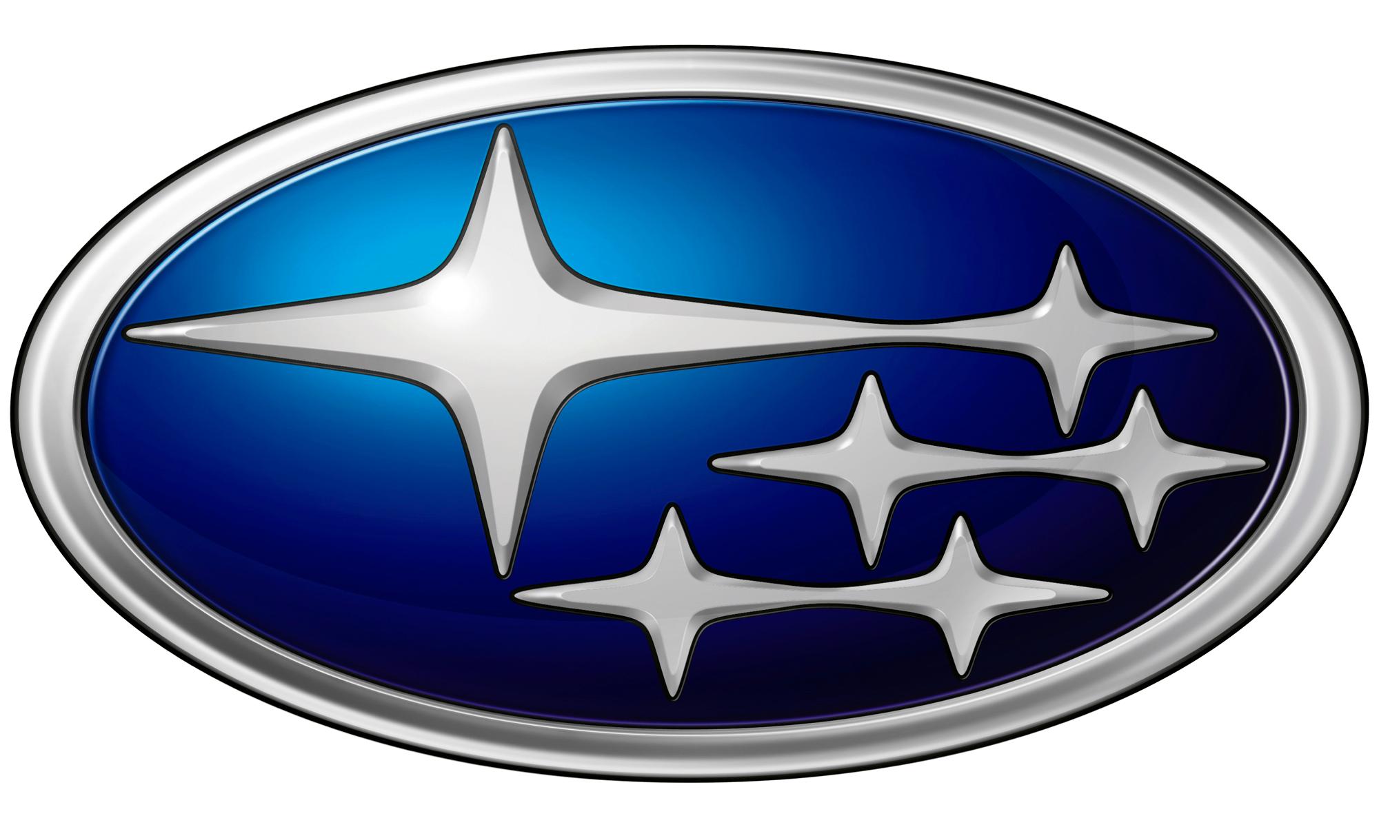 BMW Official Website >> Subaru Logo, Subaru Car Symbol Meaning and History