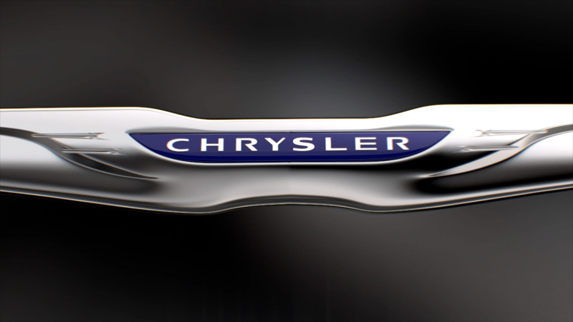 Chrysler Symbol