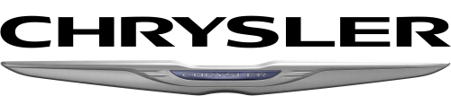 New Chrysler logo