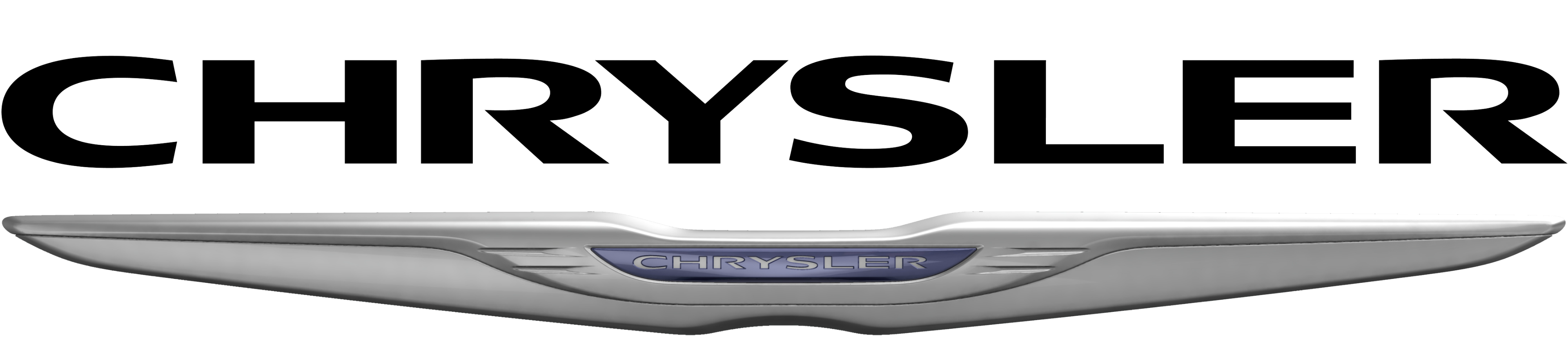 chrysler auto logo with - photo #13