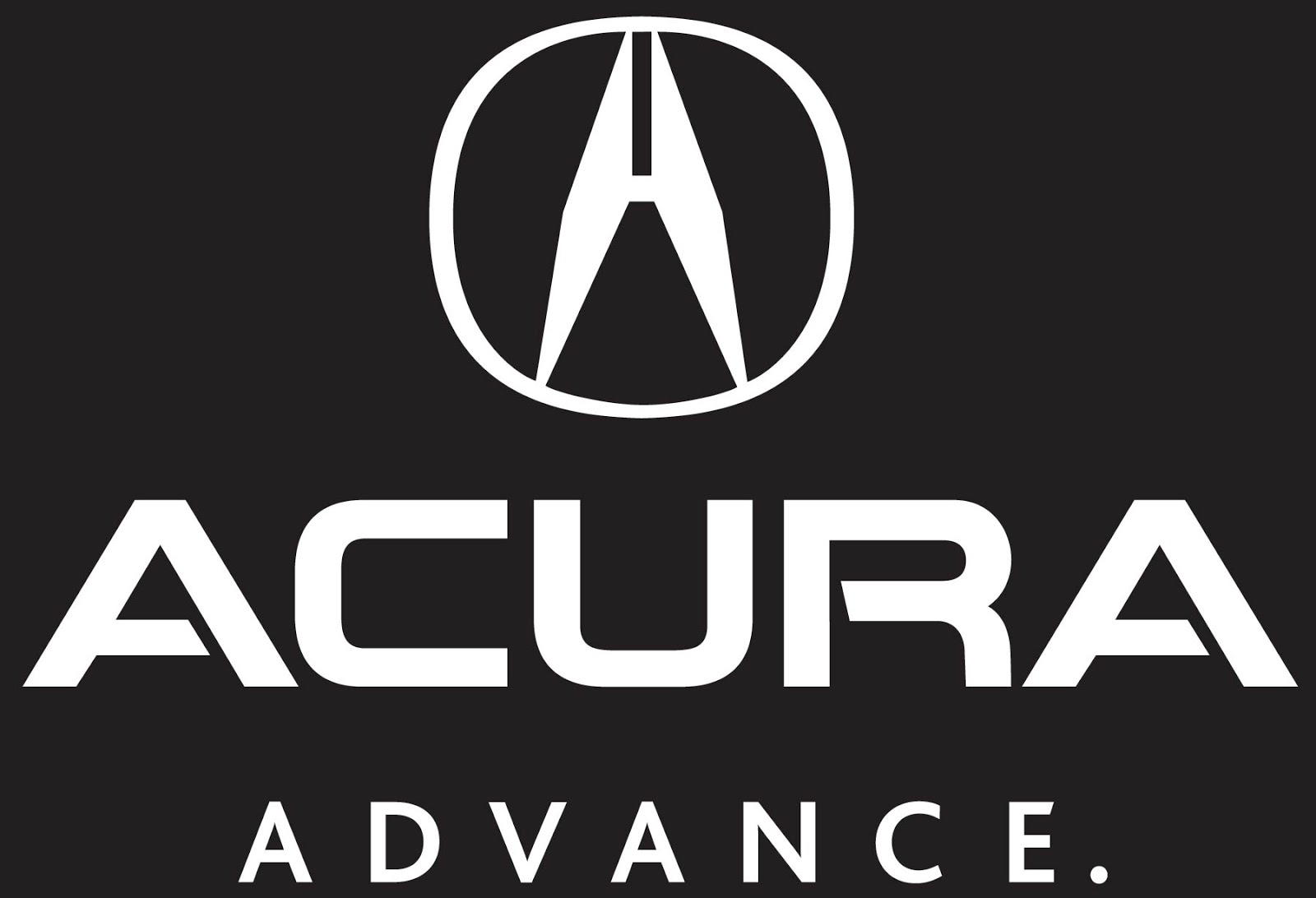 Acura Logo Acura Car Symbol Meaning And History Car Brand Names Com