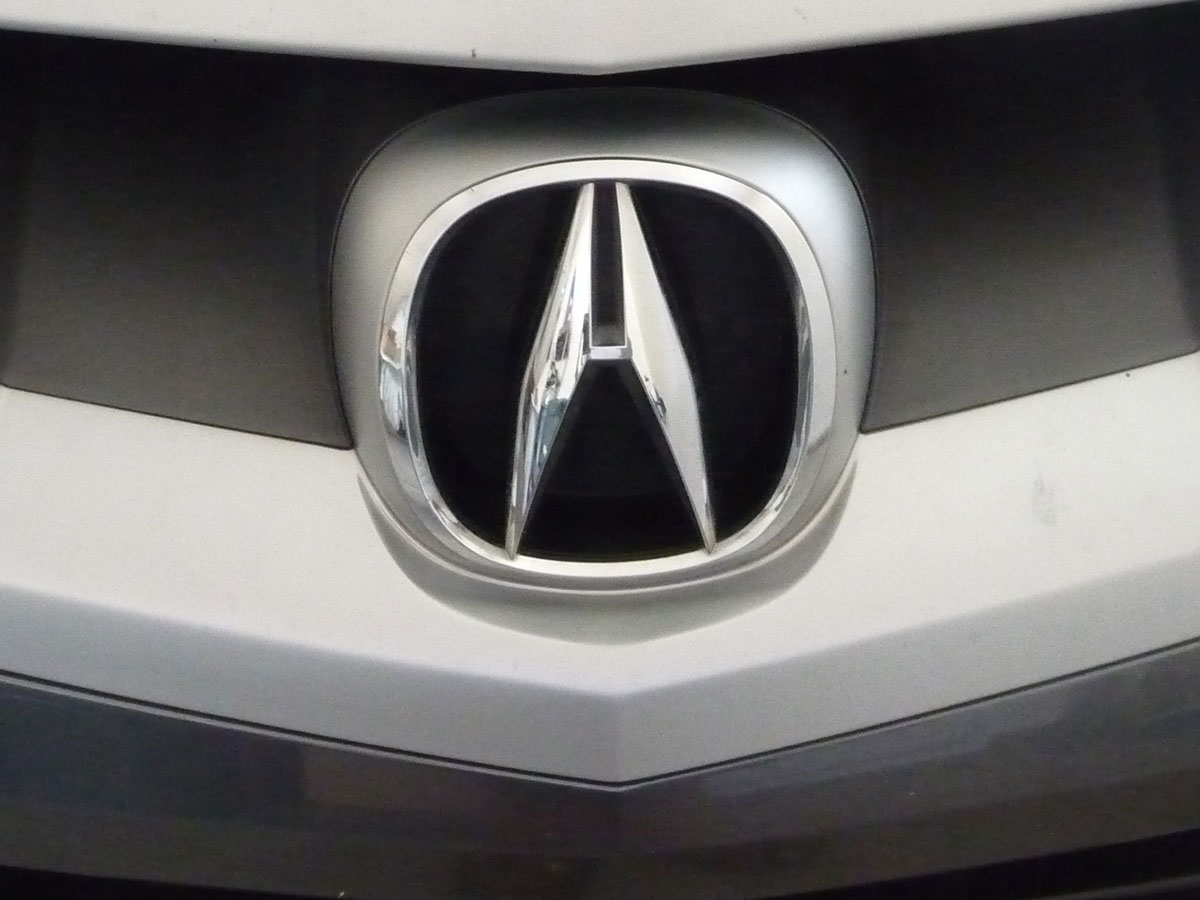 Acura Logo, Acura Car Symbol Meaning and History | Car ...