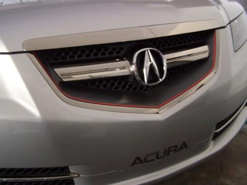Acura Company Emblem