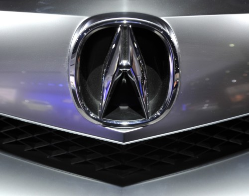 Mercedes Benz Symbol >> Acura Logo, Acura Car Symbol Meaning and History | Car ...