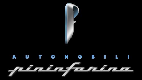 Automobili Pininfarina Logo (italian car manufacturer)