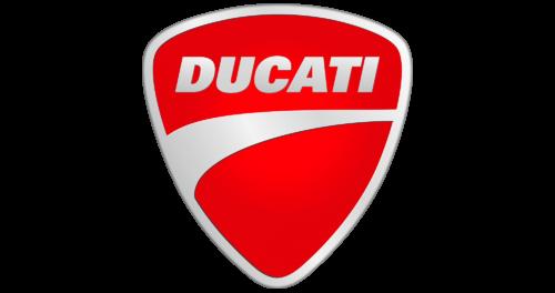 Ducati Logo (italian car manufacturer)