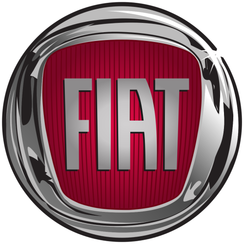 Fiat (Italian Car Brand) Logo