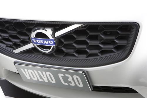 Volvo Car Emblem