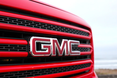GMC emblem