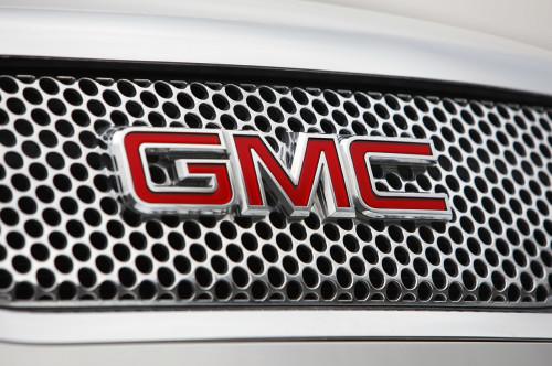 GMC Symbol