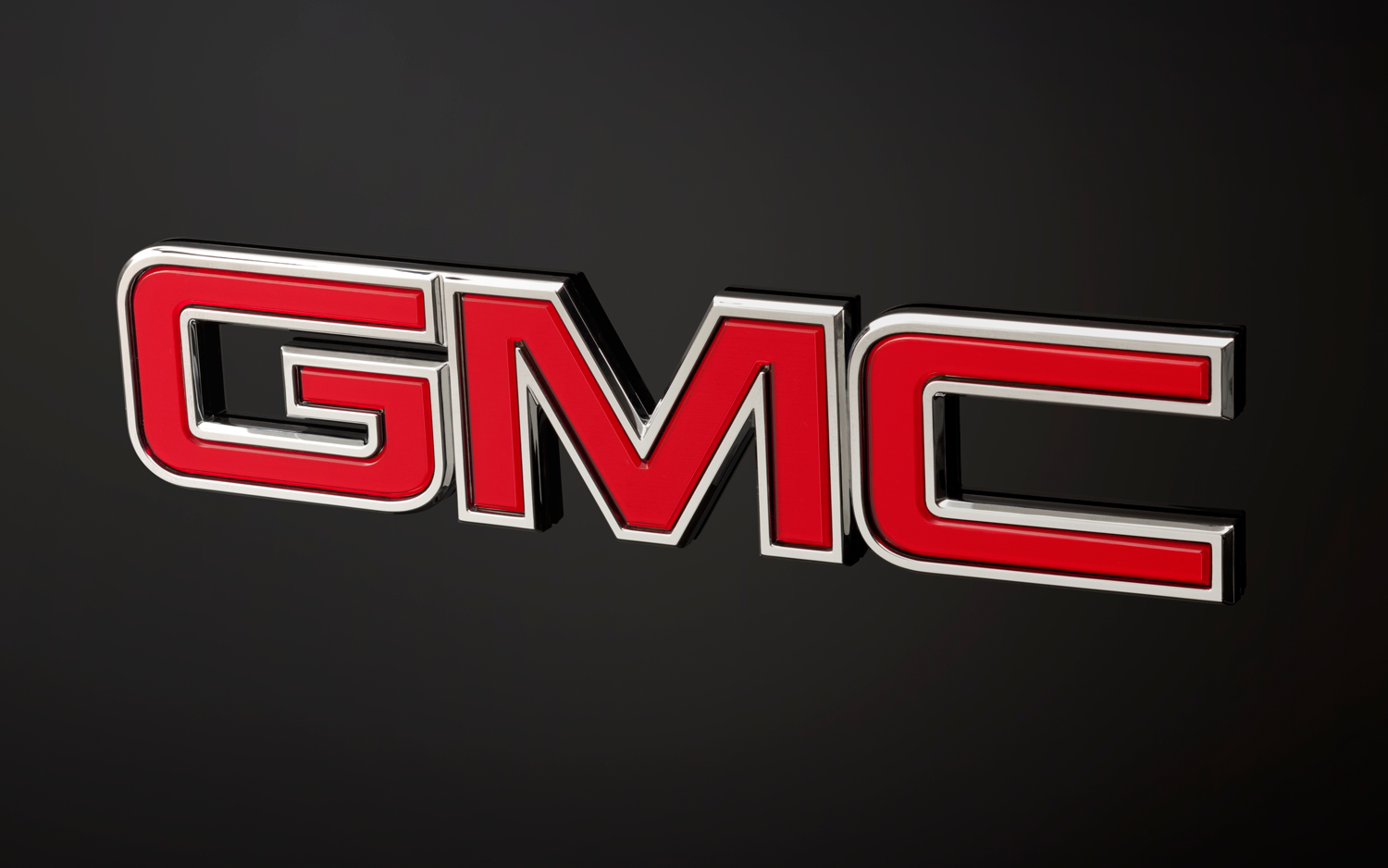 GMC Logo Car Symbol Meaning And History