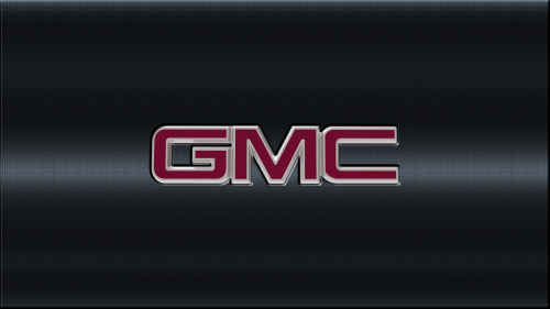 GMC Wallpaper Logo