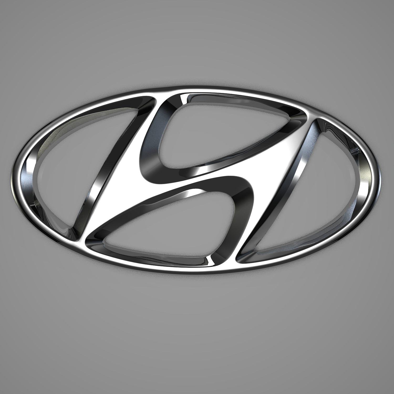 Hyundai Logo Huyndai Car Symbol Meaning And History Car Brand