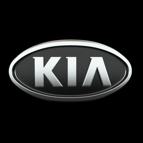 KIA Logo Wallpaper