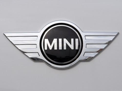 Mini Car Company Logo