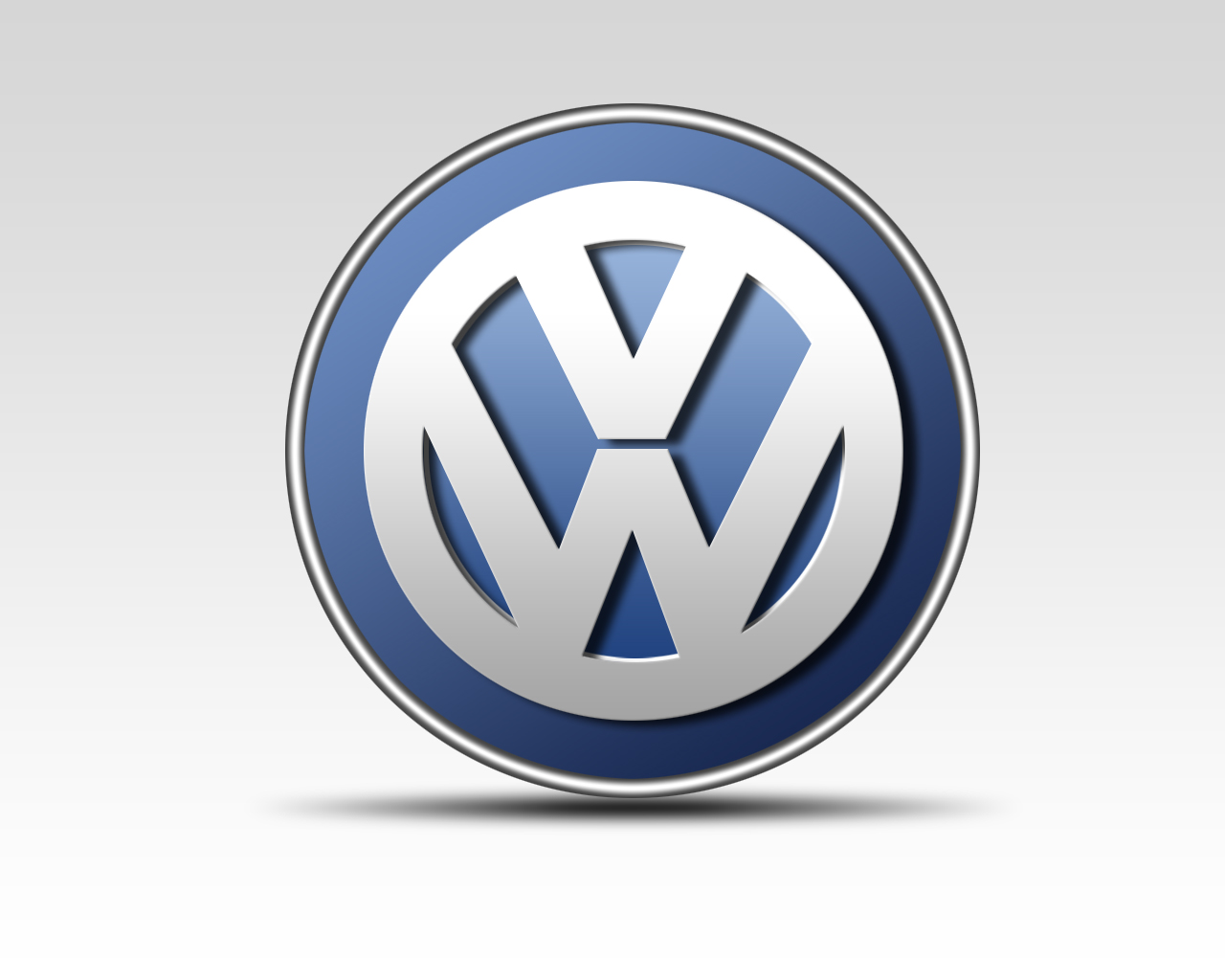 Volkswagen Logo Volkswagen Car Symbol Meaning And History Car