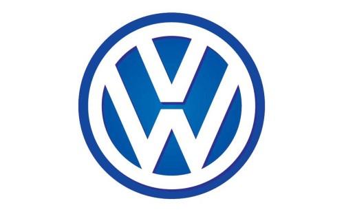 Volkswagen Car Company Logo