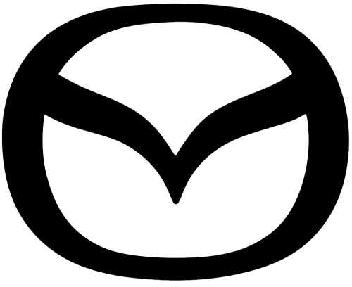 Mazda vector logo