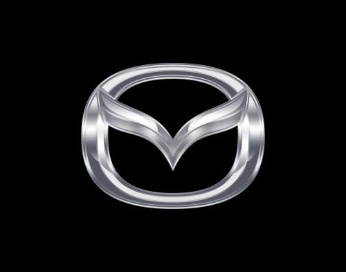 Mazda Car Logo