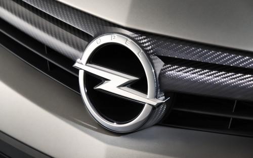 Opel Emblem