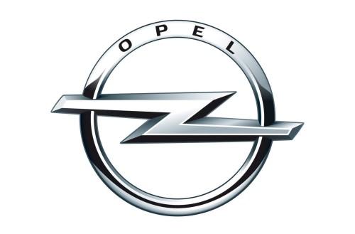 Opel Company Logo