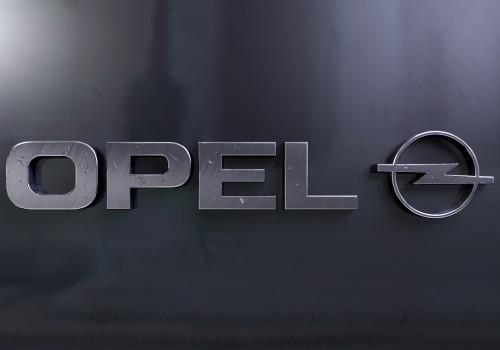 Opel Wallpaper HD Logo