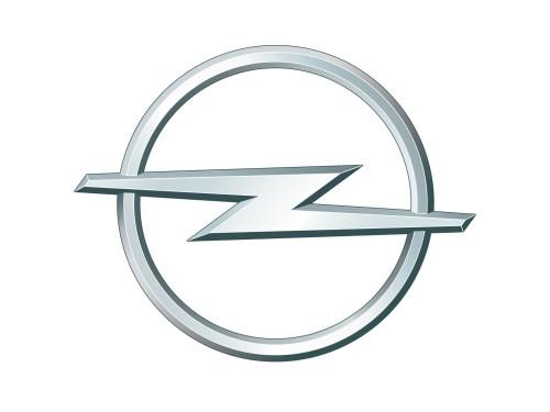 Opel Car Company Logo