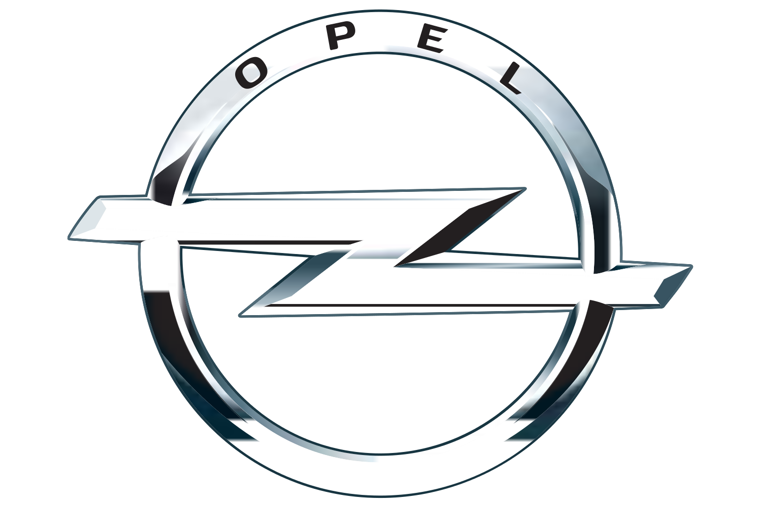Car Logos Names >> Opel Logo, Opel Car Symbol and History | Car Brand Names.com