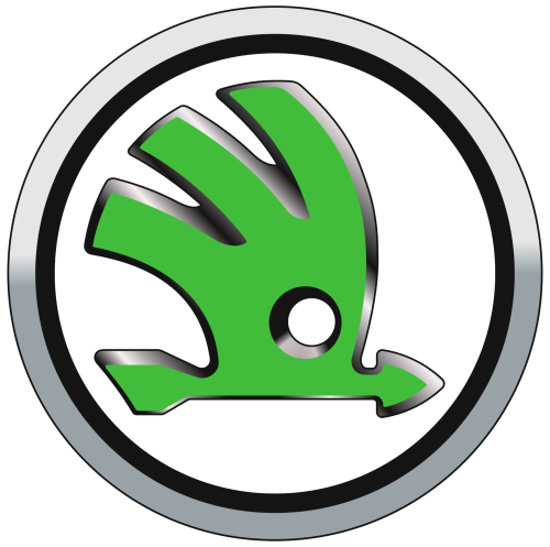 Skoda Car Company Logo