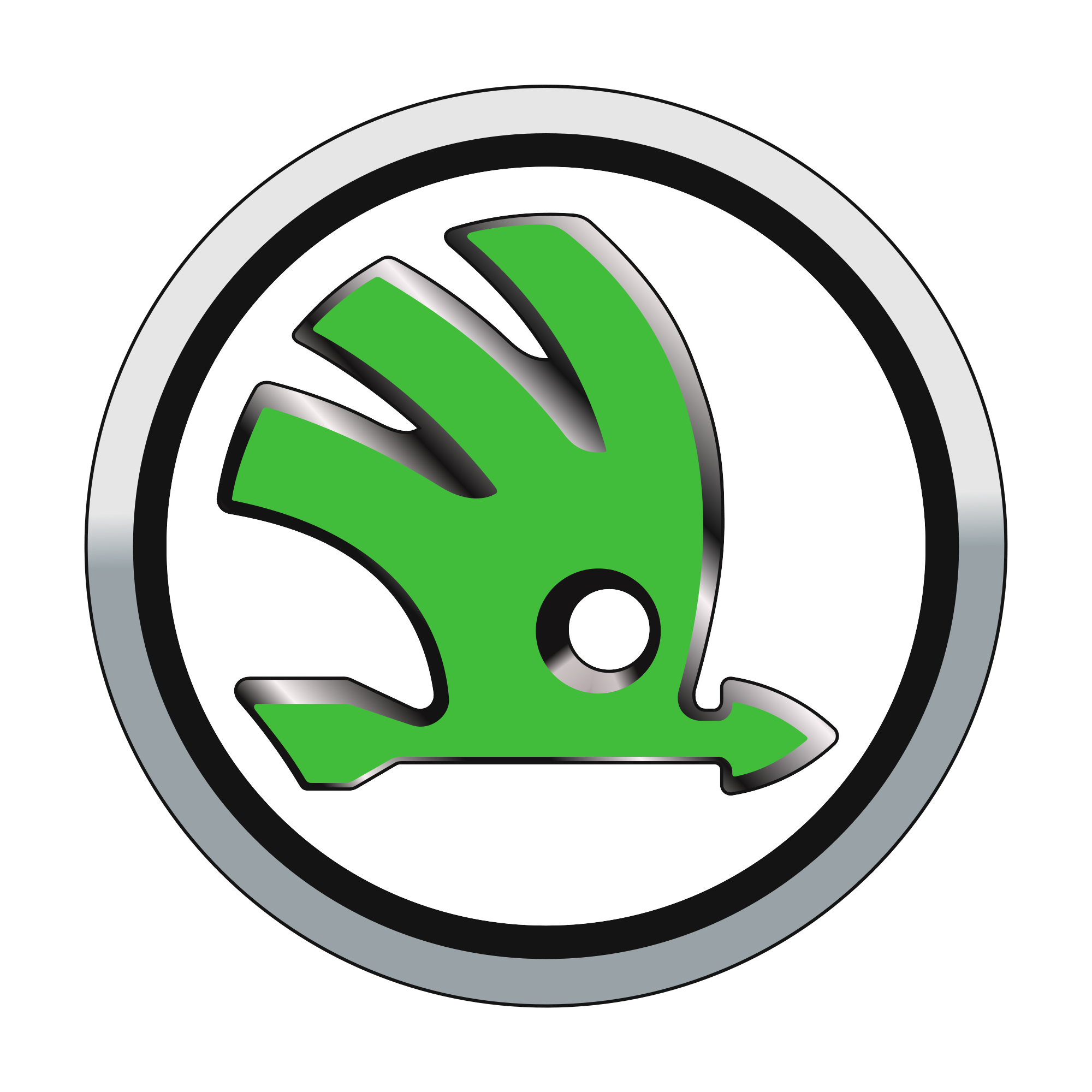 Skoda Logo Skoda Car Symbol Meaning And History