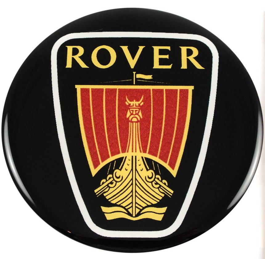 Rover Logo, Rover Car Symbol Meaning And History   Car ...