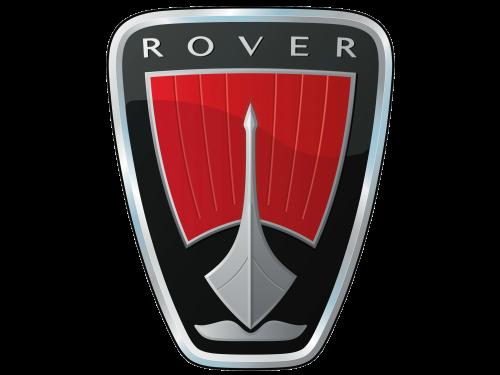 Rover Car Logo