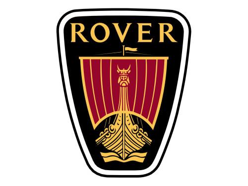 Rover Company Logo