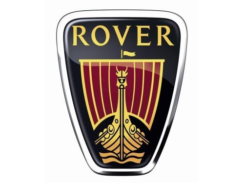 Rover Car Symbol