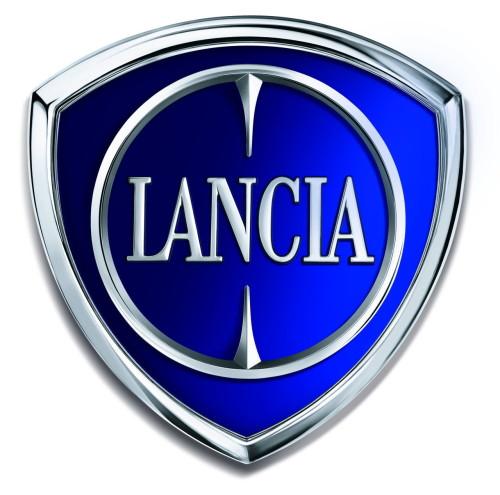 Lancia Car Logo