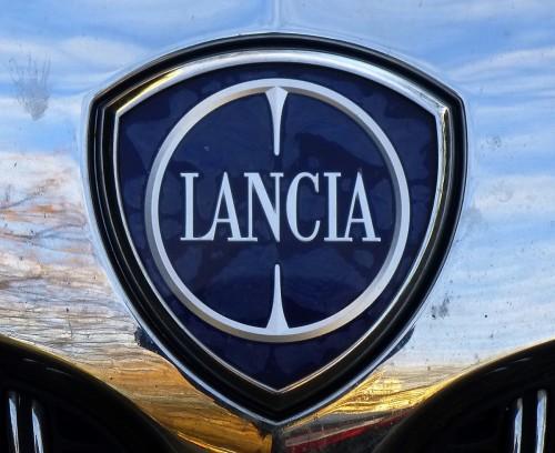 Lancia Emblem