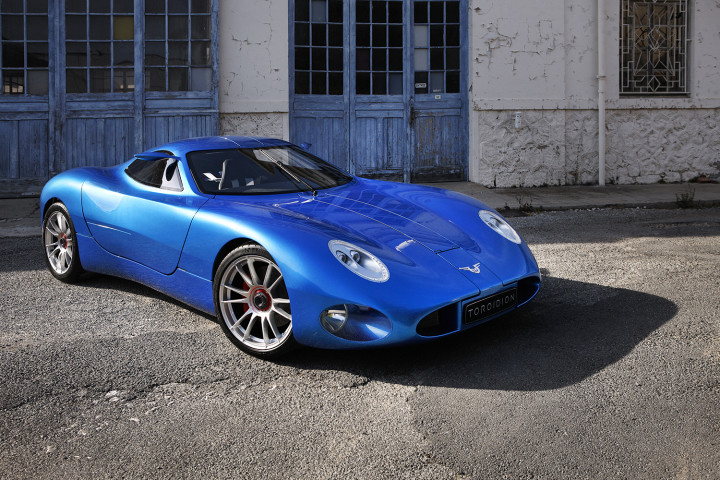 The Toroidion 1MW